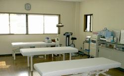 カズ治療院