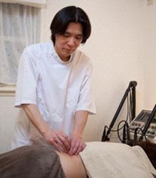 新宿の鍼灸ならこいち治療院