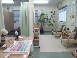こうよう鍼灸治療室