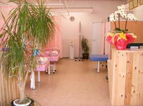 リーフ接骨鍼灸院