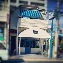 HARI salon & studio MOISA
