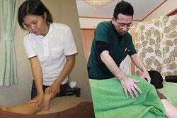 美容鍼専門 もりの治療院