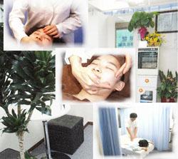 黎明鍼灸治療院