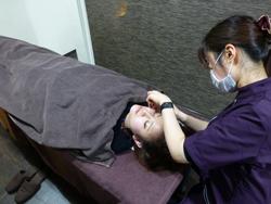 真心堂(しんしんどう)鍼灸・整骨・按摩