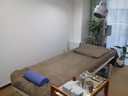 たくみ堂鍼灸院
