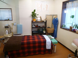 セラピーアート・柏の花鍼灸院