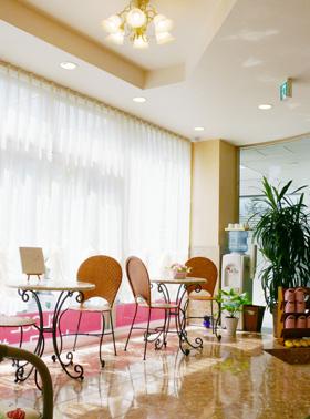 ティズ鍼灸治療室EAST