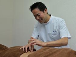 【北浦和駅西口徒歩5分】つくし鍼灸マッサージ院