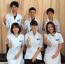 つるおかナチュラル鍼灸整骨院・整体院